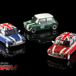 Minicars / Group 2