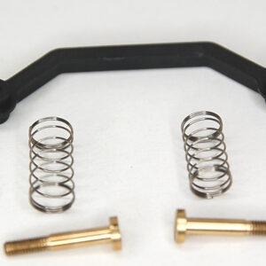 Mégane full suspension set (duomi bar, springs a screw set)