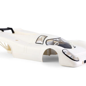 White body kit for Porsche 917K - UPDATED